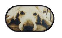 Púzdro so zrkadielkom motív Klasik - Pes