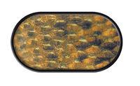 Púzdro so zrkadielkom motív Koža - Jašter