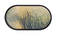 Púzdro so zrkadielkom motív Koža - Slon