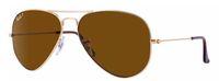 Slnečné okuliare Ray Ban RB 3025 001/57 - Polarizačný