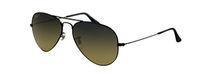 Slnečné okuliare Ray Ban RB 3025 002/76 - Polarizačný