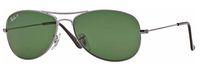 Slnečné okuliare Ray Ban RB 3362 004/58 - Polarizačné