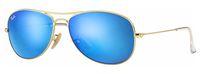Slnečné okuliare Ray Ban RB 3362 112/17