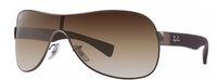 Slnečné okuliare Ray Ban RB 3471 029/13