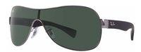 Slnečné okuliare Ray Ban RB 3471 004/71