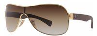 Slnečné okuliare Ray Ban RB 3471 001/13