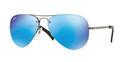 Slnečné okuliare Ray Ban RB 3449 004/55