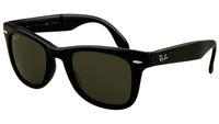Slnečné okuliare Ray Ban RB 4105 601/58 - Polarizačný    _Brýle