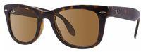 Slnečné okuliare Ray Ban RB 4105 710