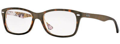 Dioptrické okuliare Ray-Ban RX 5228 5409