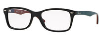 Dioptrické okuliare Ray-Ban RX 5228 5544