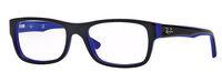 Dioptrické okuliare Ray Ban RX 5268 5179