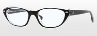 Dioptrické okuliare Ray-Ban RX 5242 2034