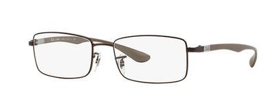 Dioptrické okuliare Ray-Ban RX 6286 2758
