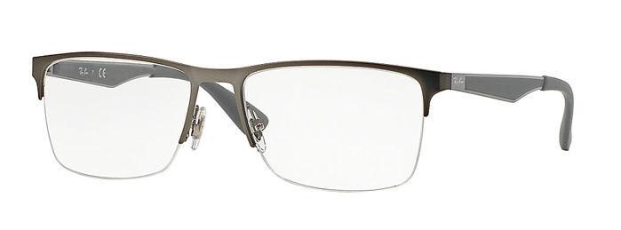 ba8a0cc9d Dioptrické okuliare Ray-Ban RX 6335 2855 - Wixi.sk