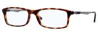 Dioptrické okuliare Ray-Ban RX 7017 5200