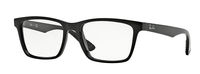 Dioptrické okuliare Ray-Ban RX 7025 2000