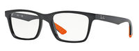 Dioptrické okuliare Ray-Ban RX 7025 5417