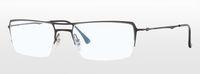 Dioptrické okuliare Ray-Ban RX 8713 1128