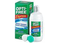Opti-Free Express 355 ml s púzdrom