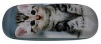 Puzdro na okuliare klasické - mačiatko