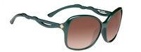 Slnečné okuliare SPY FIONA - Sea Green - happy