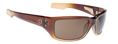 Slnečné okuliare SPY NOLEN - Coconut polar