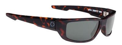 Slnečné okuliare SPY DIRTY MO - Matte Camo Tort