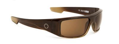 Slnečné okuliare SPY LOGAN Bronze Fade