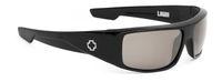 Slnečné okuliare SPY LOGAN Black / Mirror - Polar