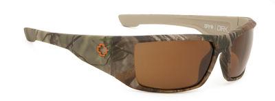 Slnečné okuliare SPY DIRK - Real Tree - polar