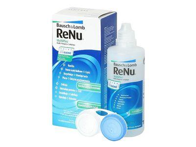ReNu MultiPlus 120 ml s púzdrom