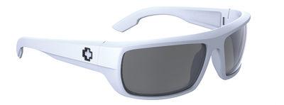 Slnečné okuliare SPY BOUNTY - Matte White