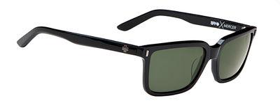 Slnečné okuliare SPY MERCER - Black