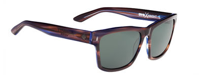 Slnečné okuliare SPY HAIGHT - Blue Sunset