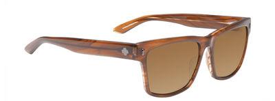 Slnečné okuliare SPY HAIGHT - Sepia