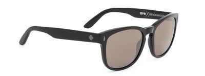 SPY slnečné okuliare BEACHWOOD Black