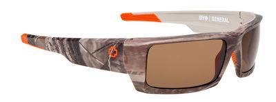 Slnečné okuliare SPY GENERAL - Real Trea - polar