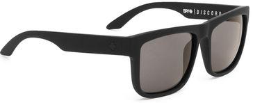 Slnečné okuliare SPY DISCORD Soft Matte Black
