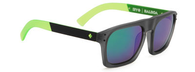 Slnečné okuliare SPY BALBOA - Limelight