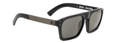 Slnečné okuliare SPY BALBOA - Black polarizačné