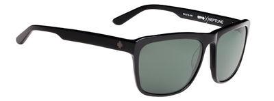 Slnečné okuliare SPY NEPTUNE - Black happy