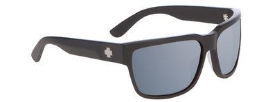 Slnečné okuliare SPY FORE - Matte Black