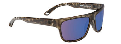 SPY slnečné okuliare Angler Grey Tort - Happy