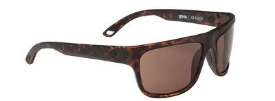 SPY slnečné okuliare Angler Matte Camo Tort - Happy bronze