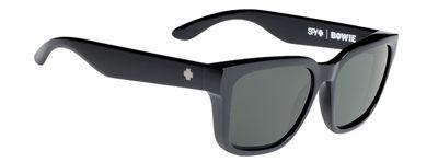 Slnečné okuliare SPY BOWIE Black - Happy