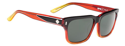 Slnečné okuliare SPY TELE Sunburst - Happy