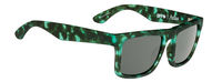Slnečné okuliare SPY ATLAS Green Tort