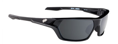 Cyklistické okuliare SPY Quanta - Ansi Shiny Black