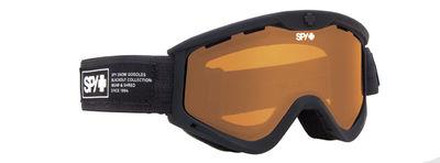 SPY Lyžiarske okuliare T3 - Nocturnal / Persimmon